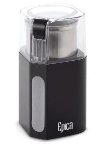 Epica Electric Coffee Grinder & Spice Grinder Review