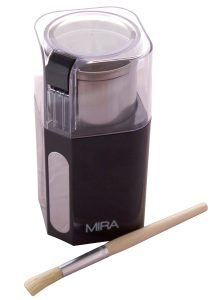 MIRA Electric Spice and Coffee Grinder Review