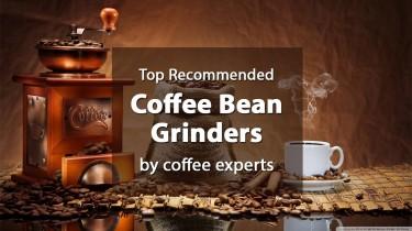 best-coffee-bean-grinders