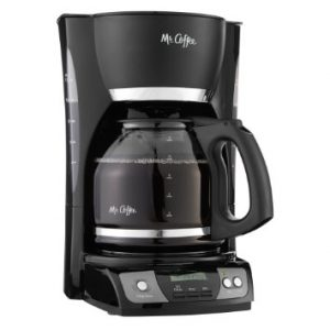 Coffee CGX23 12-Cup Programmable Coffeemaker