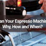 clean-espresso-machine