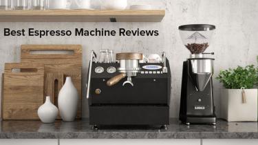 best-espresso-machine-reviews