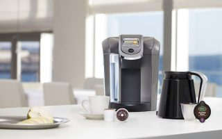 Best Keurig Coffee Makers of 2018 – Reviews and Buyer's Guide