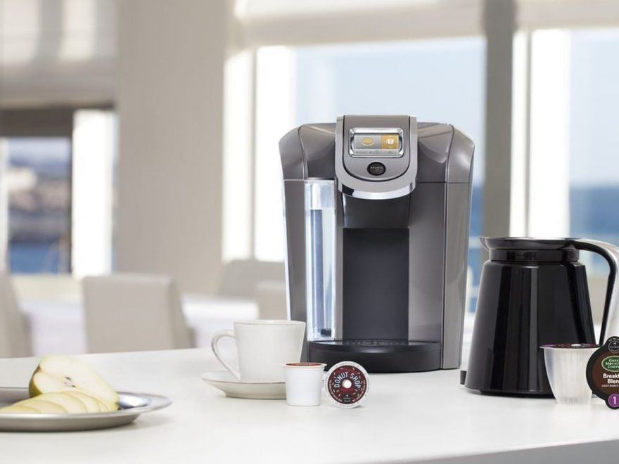 Breville K Cup Coffee Maker Problems : MrCoffee - A Blog for Coffee Lovers