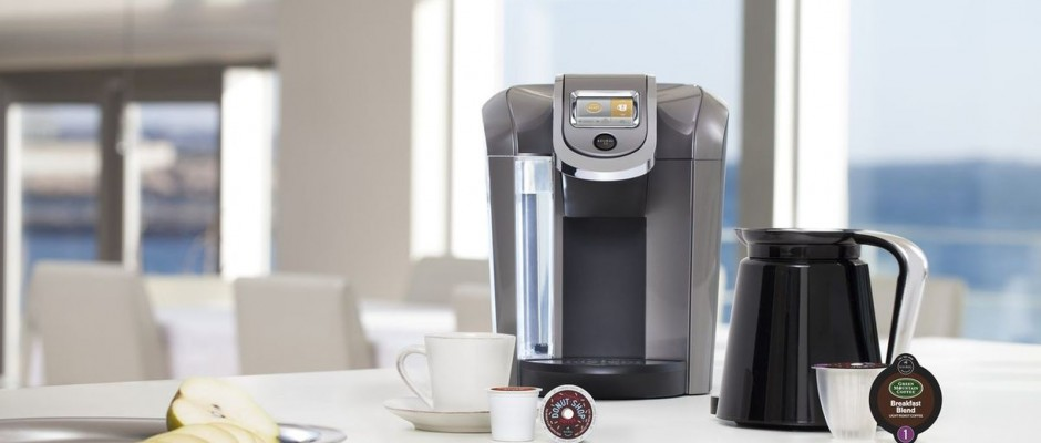 keurig-coffee-makers