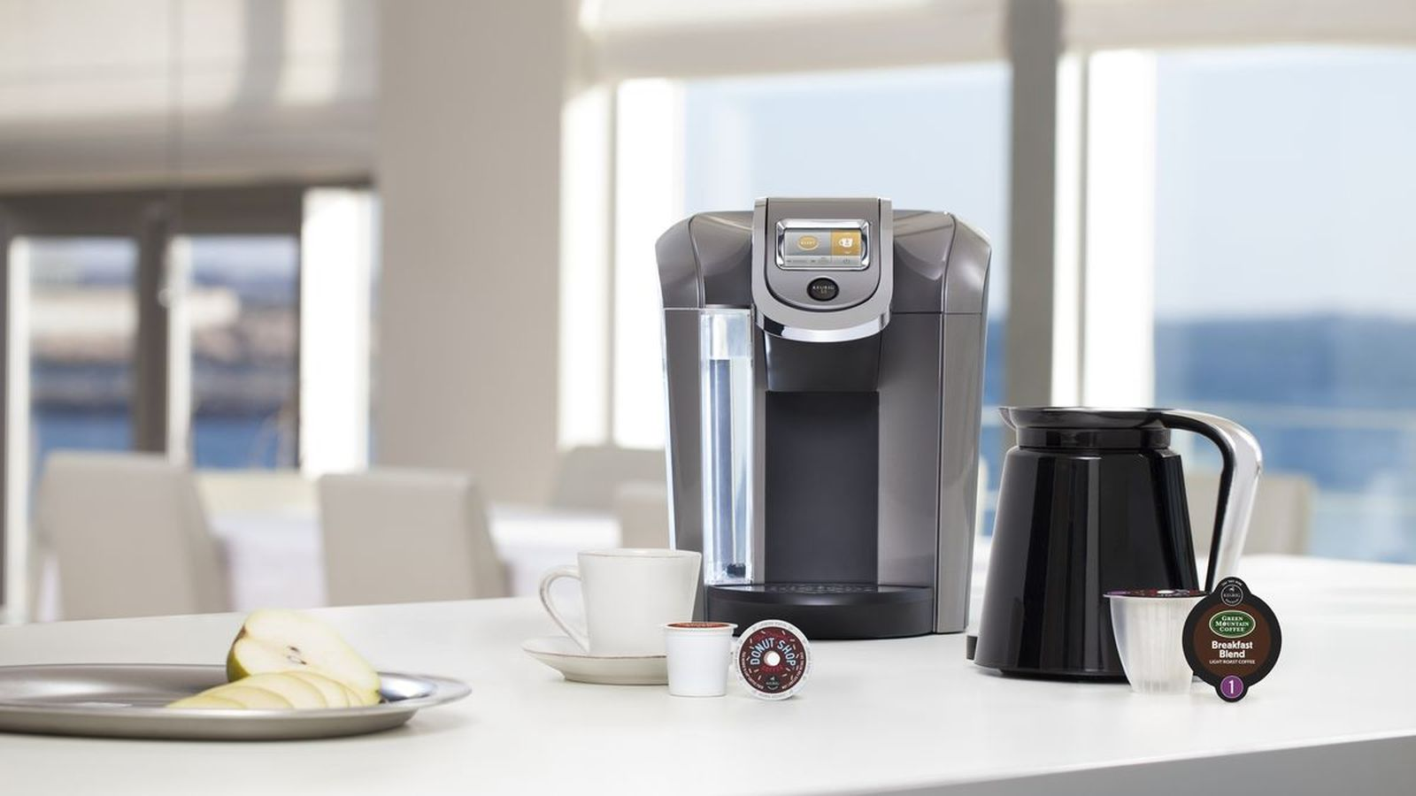 keurig coffee makers Keurig K Cup Coffee Maker Reviews