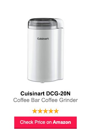 Cuisinart DCG-20N