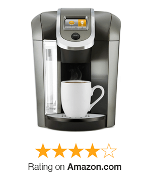 Keurig-K575-Single-Serve