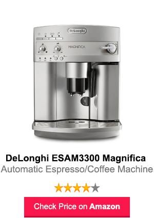 DeLonghi ESAM3300