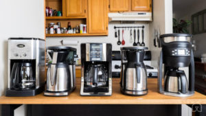The 6 Best Espresso Machines to Buy in 2018