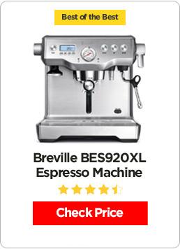Breville BES920XL