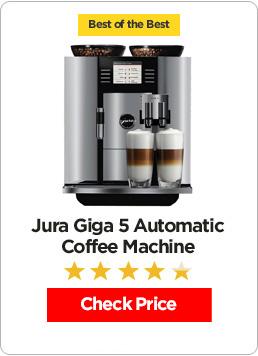 Jura Giga 5