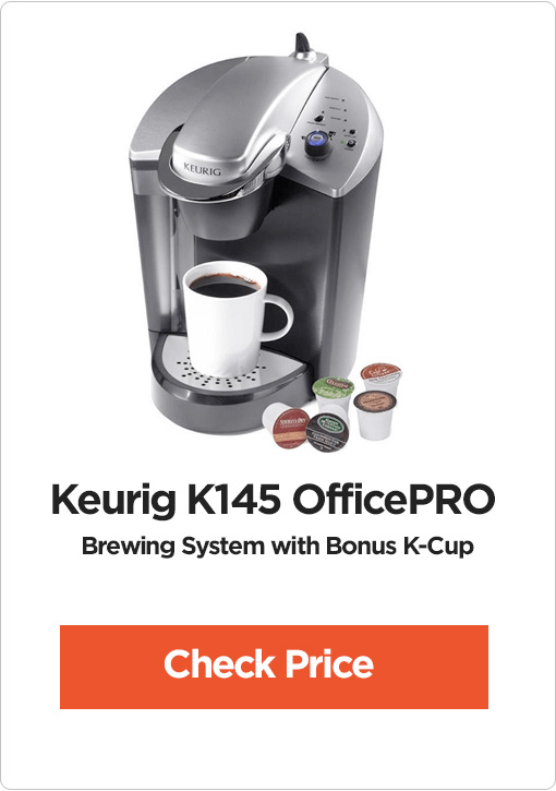 Keurig K145 OfficePRO Coffee Maker