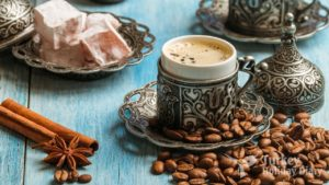 How To Make A Traditional Turkish Coffee?