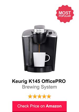 Best Keurig Coffee Maker Reviews 2019 By Coffee Geeks
