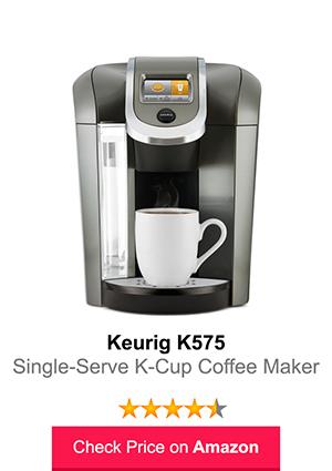 Keurig K575