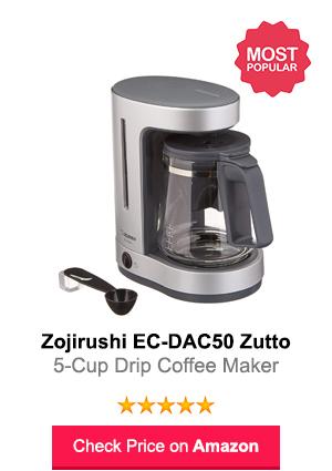 Zojirushi EC-DAC50