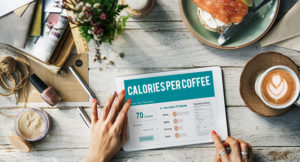 How Many Calories Per Coffee Cup You Are Taking?