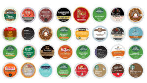 32 Best Keurig Coffee Pods (K-Cups) to Drink Now (November 2019)