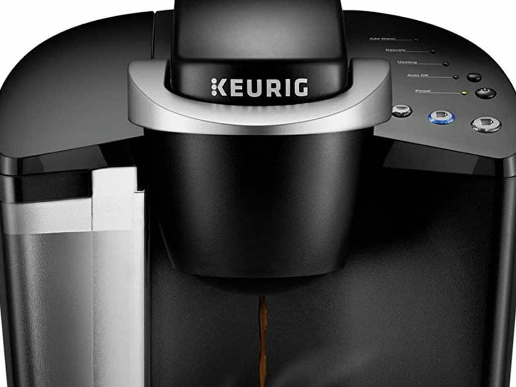 Keurig K55 K-Classic Coffee Maker